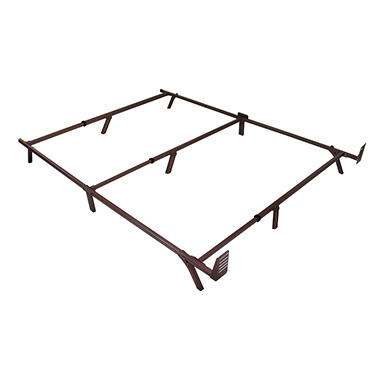 Universal Smart Bed Frame Expands to Twin/Full/Queen - 2 pk.