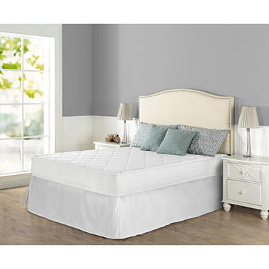 "8"" Night Therapy Premium Tight Top Spring Mattress - Twin"