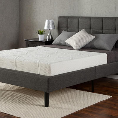 """8"""" Night Therapy Total Comfort Premium Memory Foam Mattress - Full"""