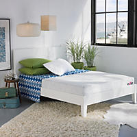 "Vivon 9"" Gel Memory Foam Mattress (Various Sizes)"
