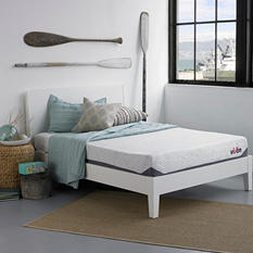"Vivon 11"" Gel Memory Foam Mattress (Various Sizes)"