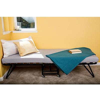 Sleep Revolution Getaway Deluxe Folding Guest Bed