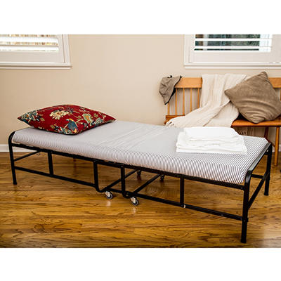 Sleep Revolution Getaway Elite Folding Guest Bed