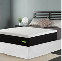 Upc 841550069198 Sleep Revolution 12 Sport Memory Foam Mattress