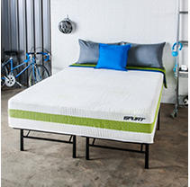 Upc 841550069228 Sleep Revolution 12 Sport Memory Foam Mattress