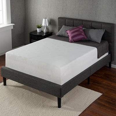 "14"" Night Therapy Memory Foam Mattress - Various Sizes"