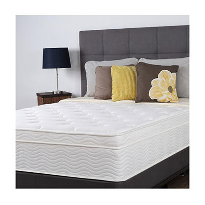 "14"" Night Therapy iCoil Spring Mattress - Various Sizes"
