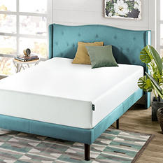 "Night Therapy 10"" Classic Memory Foam Mattress (Various Sizes)"