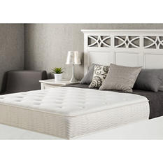 """Night Therapy Classic 10"""" Spring Mattress (Various Sizes)"""