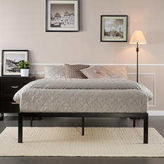 Modern Studio Platform 1000 Bed Frame (Various Sizes)