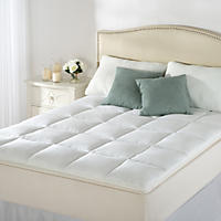 "Night Therapy 3"" Memory Foam Mattress Topper - Queen"