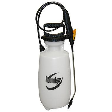 Roundup E-Z Pump Sprayer - 2 Gallon