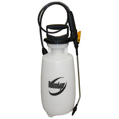 Roundup E-Z Pump Sprayer - 2 Gallon