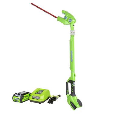 GreenWorks G-MAX 40V 20