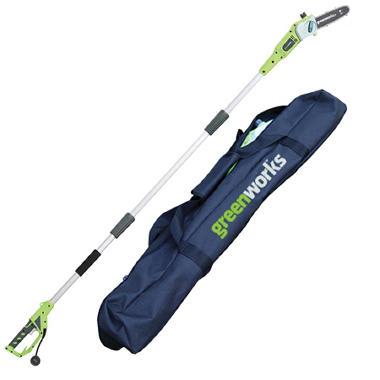 GreenWorks 6.5 Amp 8