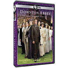 Masterpiece Classic: Downton Abbey (DVD)