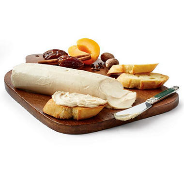 Heartland Creamery Pumpkin Goat Cheese Log (10.5 oz.)