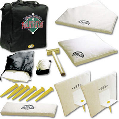 Field-In-A-Bag Set