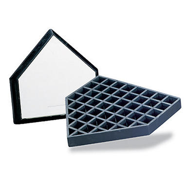MacGregor® Waffle Style In-Ground Home Plate