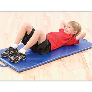 Fitness Exercise Mat - 2' x 4'
