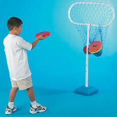 Target Hoop