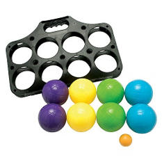 Economy Bocce Ball Set