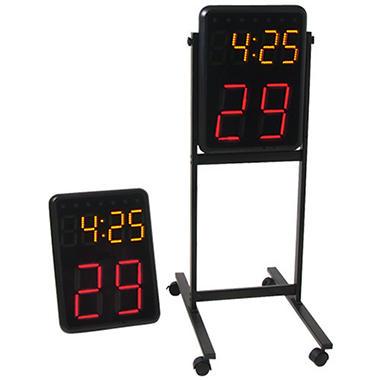 MacGregor Wireless Basketball Shot Clocks