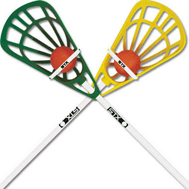 STX Lacrosse Youth Training Set