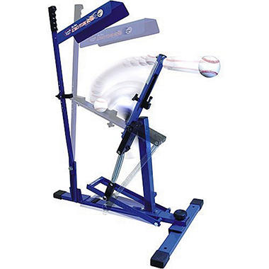 Louisville Ultimate® Pitching Machine