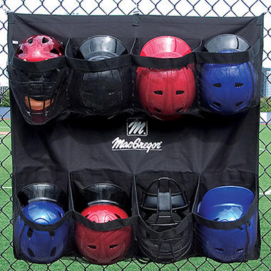 MacGregor Helmet Caddy - Large