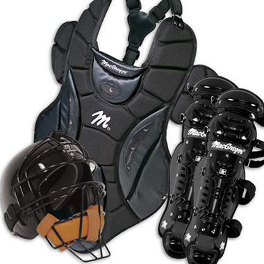 MacGregor� Girl's Catcher's Gear Pack