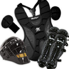 MacGregor® Women's Catcher Gear Pack
