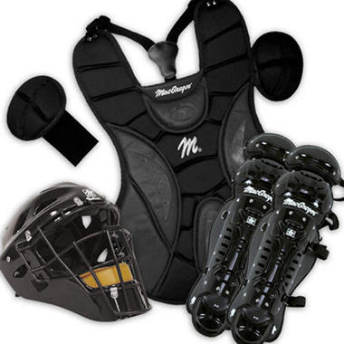 MacGregor� Women's Catcher Gear Pack