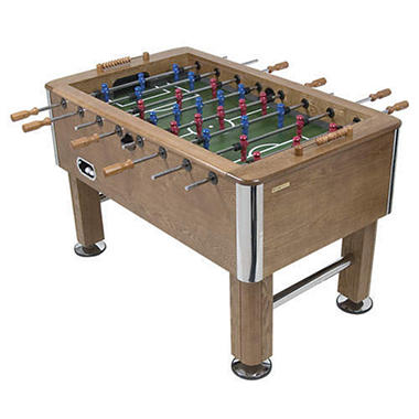 Professional Table Soccer Game Table