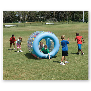 Drum Roll Inflatable Tube