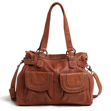 Junior Drake Luggage Denise Tote