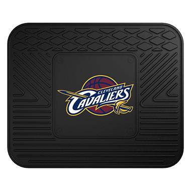 NBA Cleveland Cavaliers Utility Mat - 14