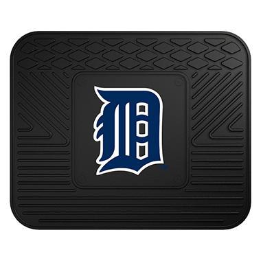 MLB Detroit Tigers Utility Mat - 14
