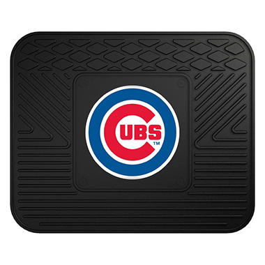 "MLB Chicago Cubs Utility Mat - 14"" x 17"""