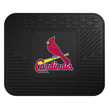 MLB - St. Louis Cardinals Utility Mat