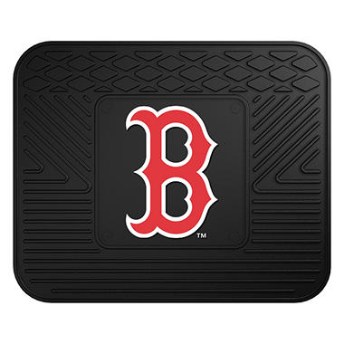 "MLB Boston Red Sox Utility Mat - 14"" x 17"""