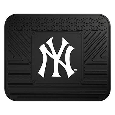 "MLB New York Yankees Utility Mat - 14"" x 17"""