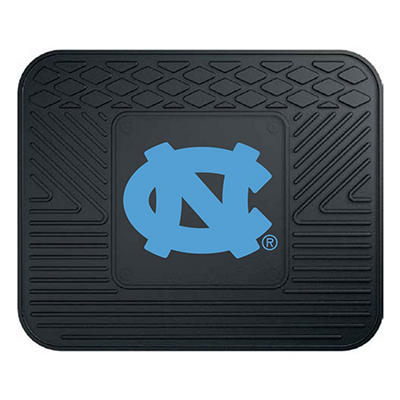 "NCAA UNC North Carolina - Chapel Hill Utility Mat - 14"" x 17"""