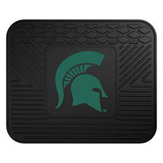 "NCAA Michigan State Utility Mat - 14"" x 17"""