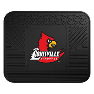 NCAA - University of Louisville Utility Mat