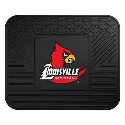 "NCAA Louisville Utility Mat - 14"" x 17"""