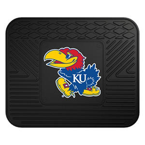 NCAA - University of Kansas Utility Mat