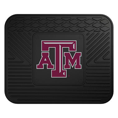"NCAA Texas A&M Utility Mat - 14"" x 17"""