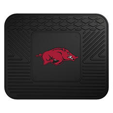 "NCAA Arkansas Utility Mat - 14"" x 17"""