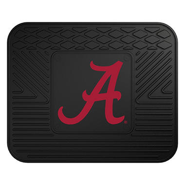 NCAA Alabama Utility Mat - 14
